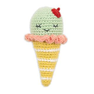 【未使用】アイスクリームのラトル