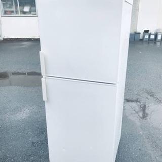 ♦️EJ1228番無印良品ノンフロン冷蔵庫 【2015年製】