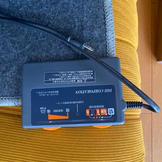 ホットカーペット 2年間使用 床断熱シート付き カーペットは処分...