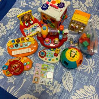 子供のおもちゃ 9点セット