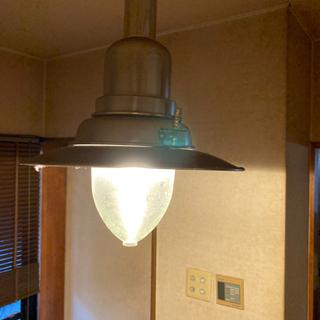 IKEA ランプ 照明 インダストリアル