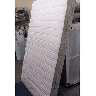 中古品 IKEA HAMARVIK 140×200 マットレス
