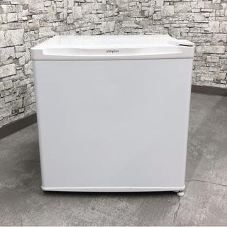 美品❗️2018年製 simplus 1ドア冷蔵庫