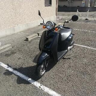 ホンダ トゥデイ AF61 4サイクル50cc