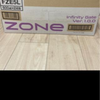 ZONE  白(Infinity Gate)500ml×24缶