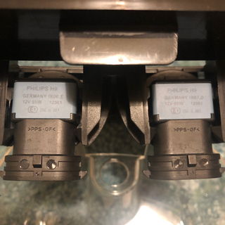 バイクバルブ PHILIPS H9  PHILIPS H11