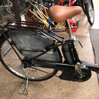 ヤマハ電動自転車