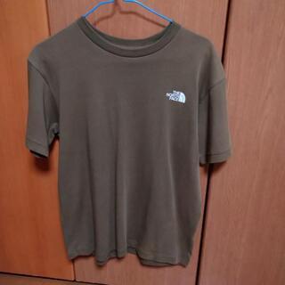 1022 ザ・ノース・フェイス Tシャツ サイズM 中古