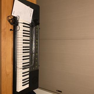 カシオ 電子ピアノ CTK-2200