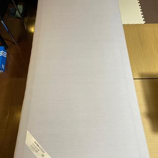 IKEA ベッド シングル 脚付きマットレス