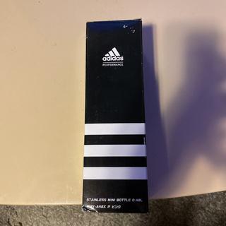 adidas ステンレスミニボトル 0.48L