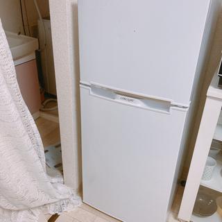 9月20日のみ 2017年製 冷蔵庫 0円