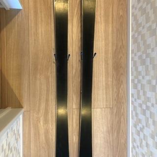 ロシニョール ジュニアスキー板 140cm 中古 − 神奈川県