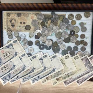 【古銭探してます❗️】古銭や骨董品をお持ちの方必見✨✨