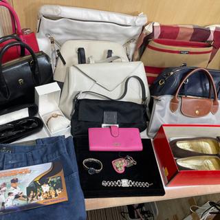 【各種ブランド品探してます!】ブランド品高価買取致します❗️ - 北九州市