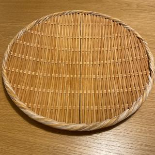 竹?盆ざる