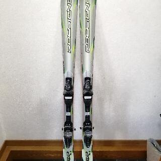 ロシニョール スキー板