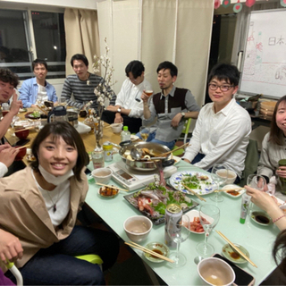 🍶日本酒会🍶