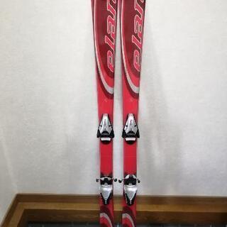 エラン スキー板