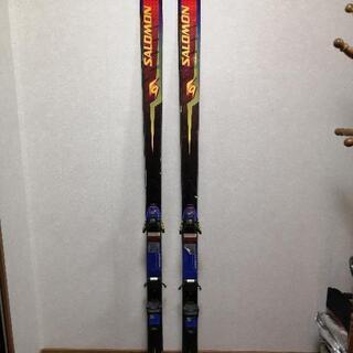 サロモン スキー板