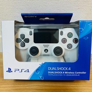 【ネット決済・配送可】PS4 ワイヤレスコントローラー デュアル...
