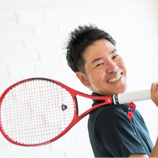 出張テニスレッスン(硬式専門)お気軽にお問い合わせください
