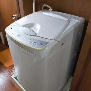 ★SHARP 洗濯機★ 9月24日(金)まで