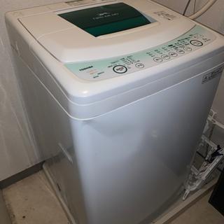 洗濯機※10/25〜28までの間に取りに来れる方限定