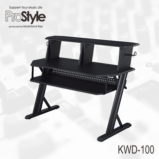 DTM用 デスク 机 ProStyle KWD-100