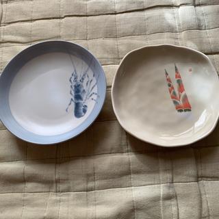 【ネット決済】ブランドの皿?
