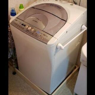 SANYO 洗濯機 2003年製