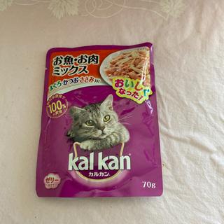 猫ちゃん用ウエットフード カルカン (36袋)