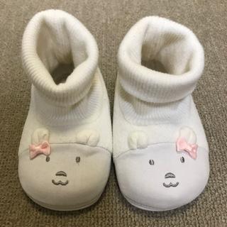 【ネット決済】赤ちゃん用靴