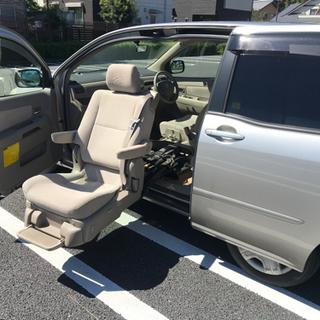 ラウム 介護車両 福祉車両 - トヨタ