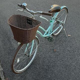 自転車 24インチ (受付終了) - 新潟市