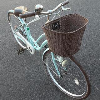 自転車 24インチ (受付終了) - 自転車