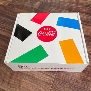 非売品 コカコーラ オリンピック記念