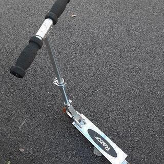 キックボード RAZOR(受付終了) - 自転車