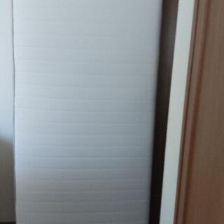 IKEA マットレス 195×90