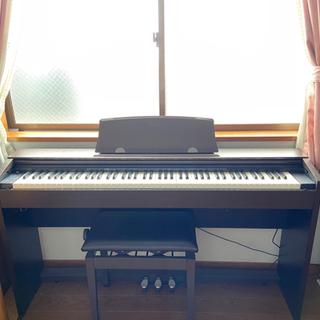 Privia PX-770BN 電子ピアノ 美品