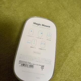 magic mouse マジックマウス マック mac