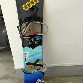 スノーボードあげます