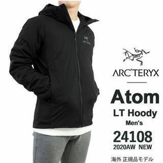 【ネット決済】新品ARC'TERYX アトムLT フーディ