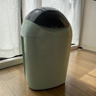 【ネット決済】【未使用】コンビ オムツ用ゴミ箱