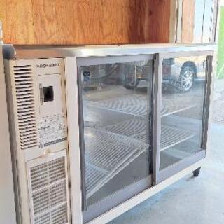 テーブル型冷蔵庫 ホシザキ rts120stb2