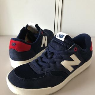 【美品】NB ニューバランス レディース スニーカー 靴