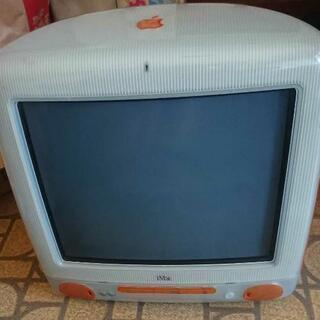 初代 iMac オレンジ