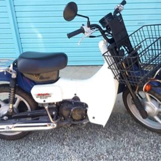 スズキ バーディー 50cc 原付
