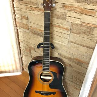 ギター James ジェームス JD-400 TSB TO…