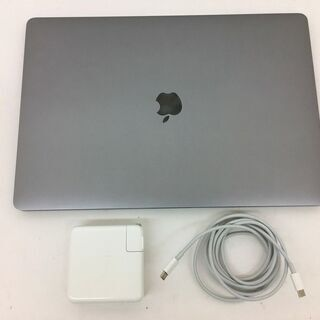 【新入荷】MacBook Pro(16-inch, 2019)